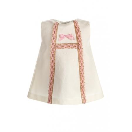 Vestido bebé 3702