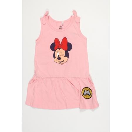 Vestido infantil DISNEY 4933