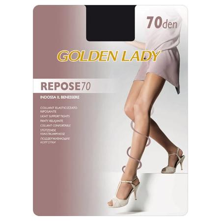 Panty Licra GoldenLady Repos 70