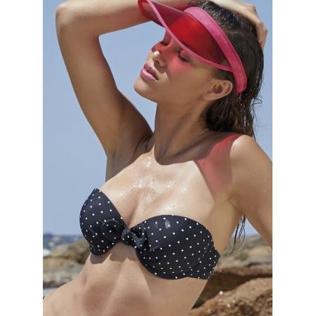 Bikini con estampado