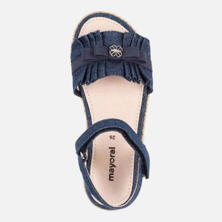 Zapato niña sport 45057