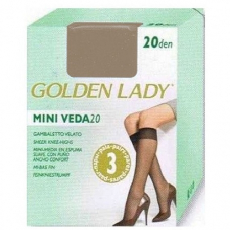 Minimedia GOLDEN LADY