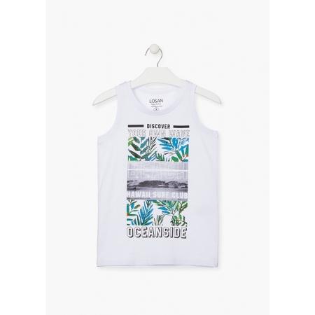 Camiseta LOSAN 0131205