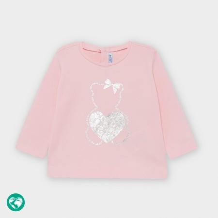 Camiseta bebé MAYORAL 116