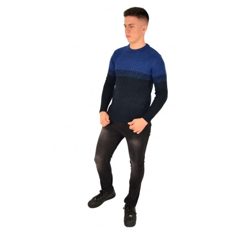 Pullover BAKERS 6894
