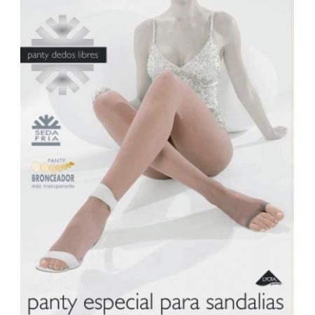 Panty Licra Janira 20336 Dedos Libres